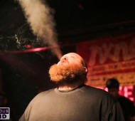 action bronson stage
