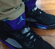 black grapes 2