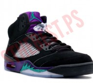 black grapes 3