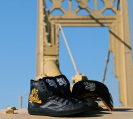 converse wiz black and yellow