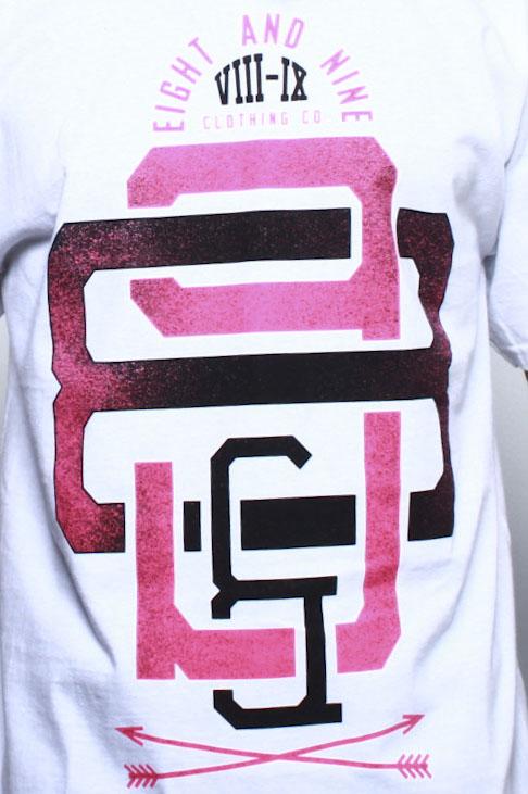 shirt to match pink foamposite