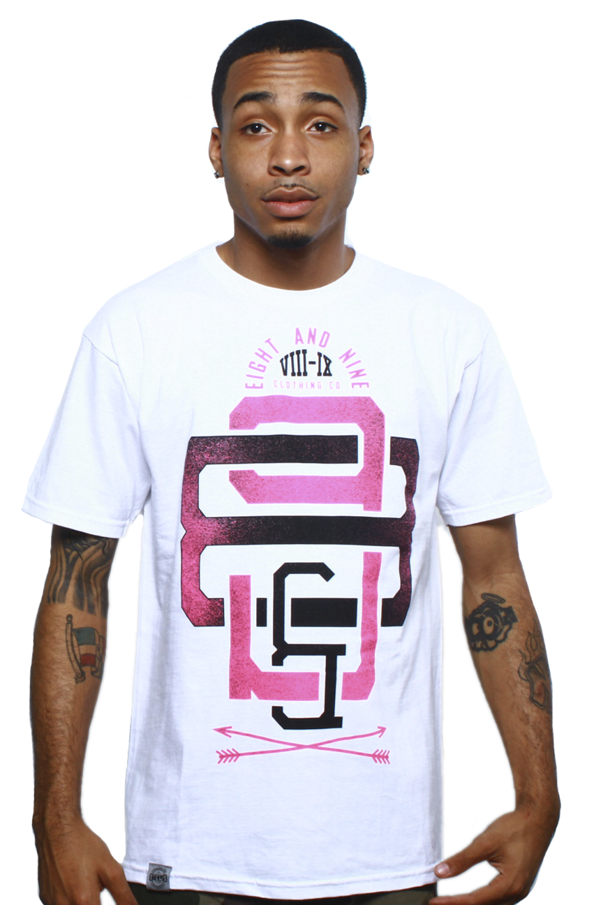 shirt to match pink foamposite