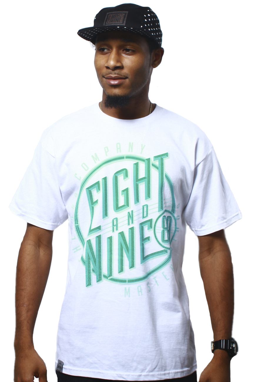 t shirt to match nike 180 emerald hi