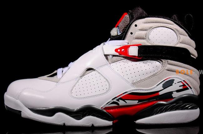 Jordan 8 release 2013