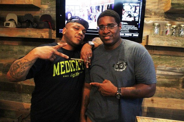 Styles P 8and9 Medicated
