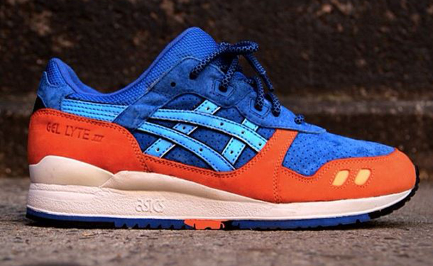 Ronnie-Fieg-x-ASICS-Gel-Lyte-III-ECP-Blue-Orange