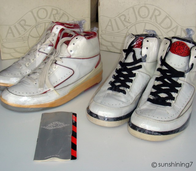 buy popular f3ff4 2c46a Released in 1986, the Jordan 2 made it a big year for Nike. The Jordan  brand had changed the shoe game in 1985 and had ridden a major multiple  colorway high ...