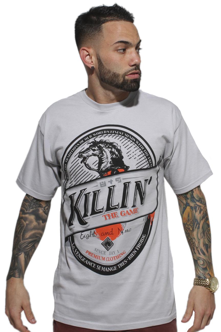 killin grey