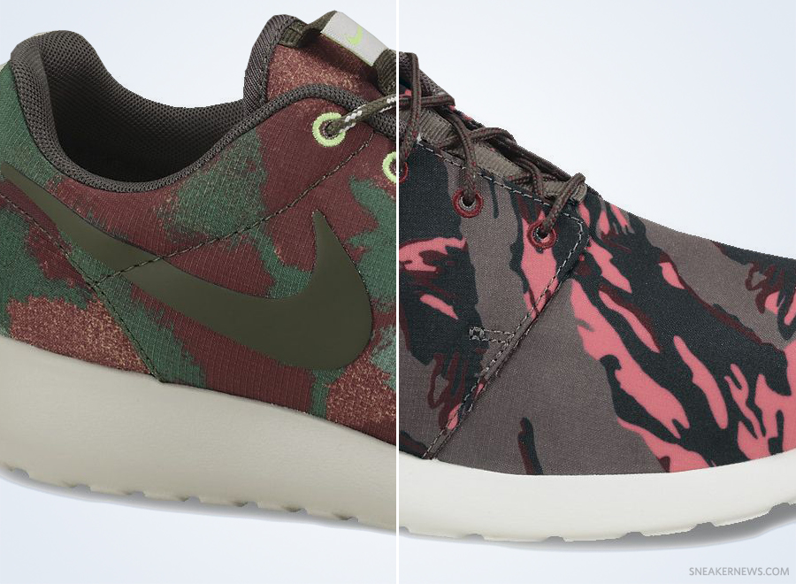 nike-roshe-run-camo-pack-summer-2013