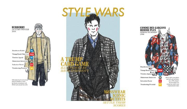 style-wars