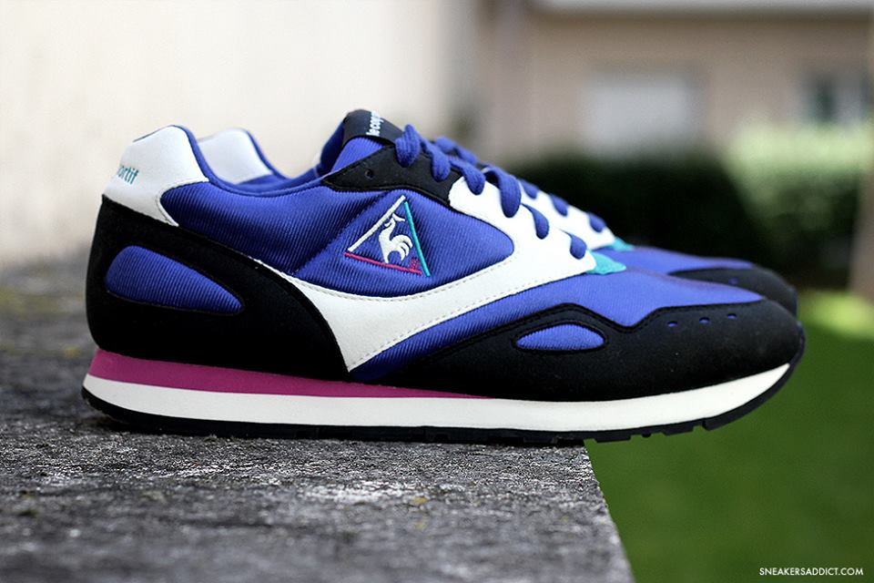 Le-coq-Sportif-Flash-retro-Sodalite-Blue
