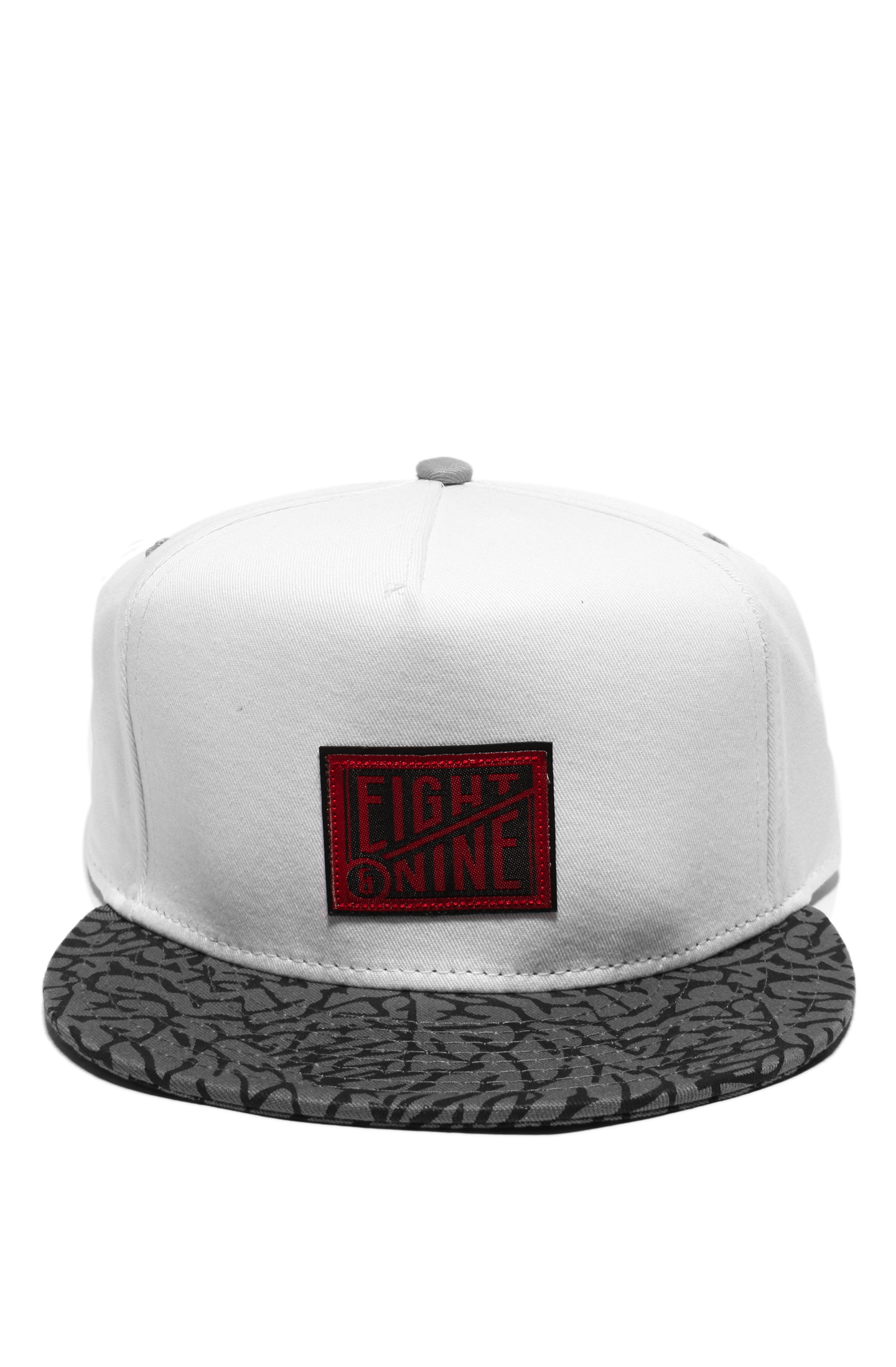 hat to match white jordan cement 3