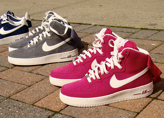 nike air force 1 blazer pack
