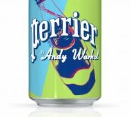 Perrier-s-en-remet-aux-couleurs-d-Andy-Warhol-pour-feter-ses-150-ans