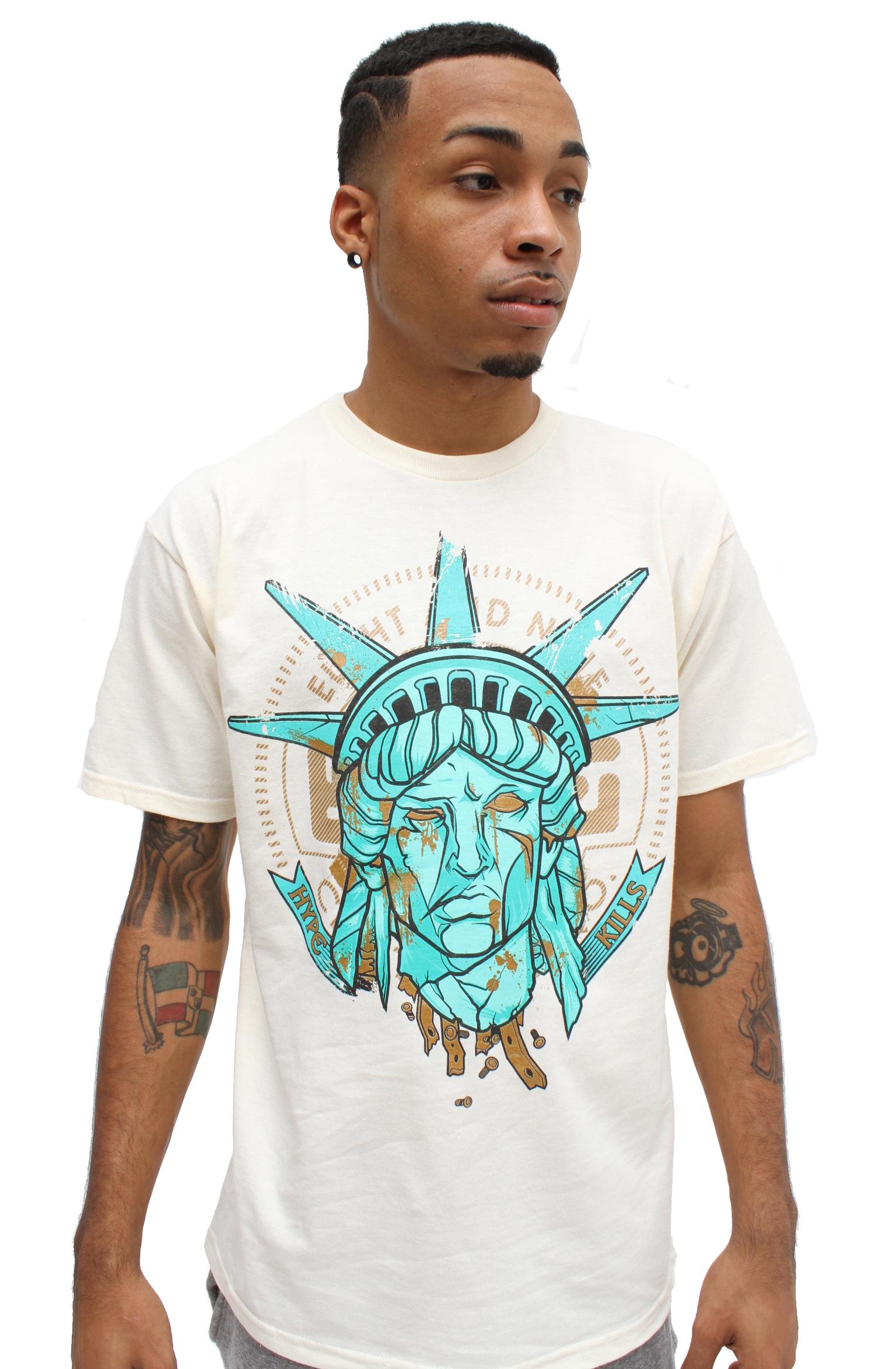 liberty cream