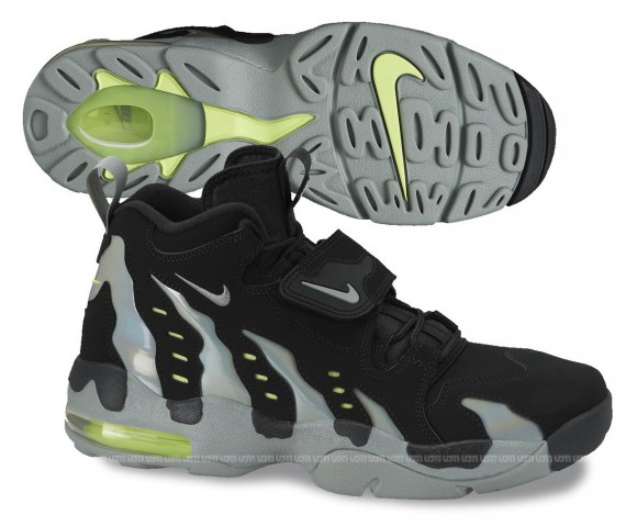 26a8cb89ee86 2014 Preview  Nike Air DT Max  96 (2 colors)