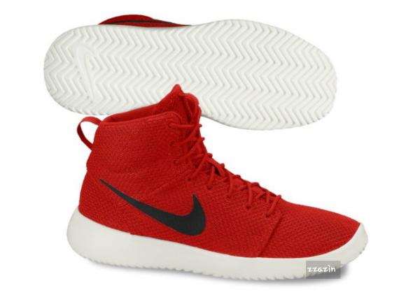 nike-roshe-run-high-sport-red