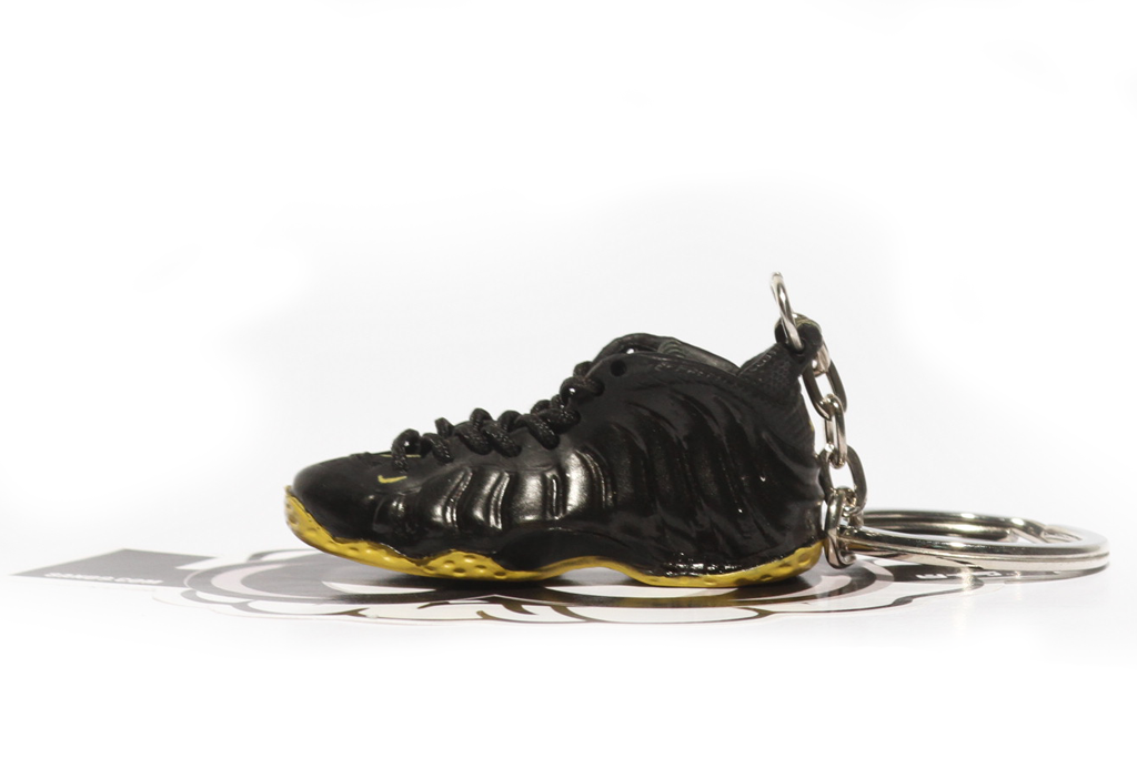 black-gold-foams