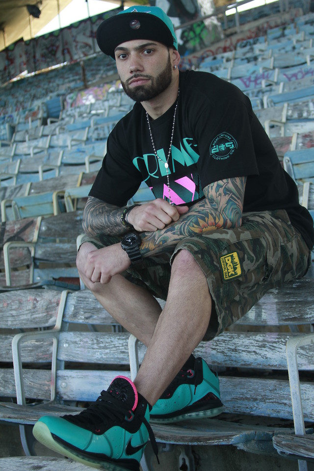 shirts that match south beach 8