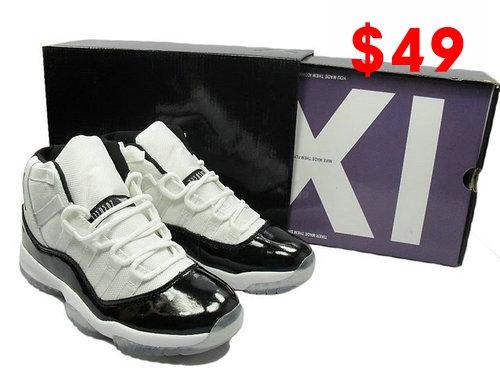 Fake Jordans