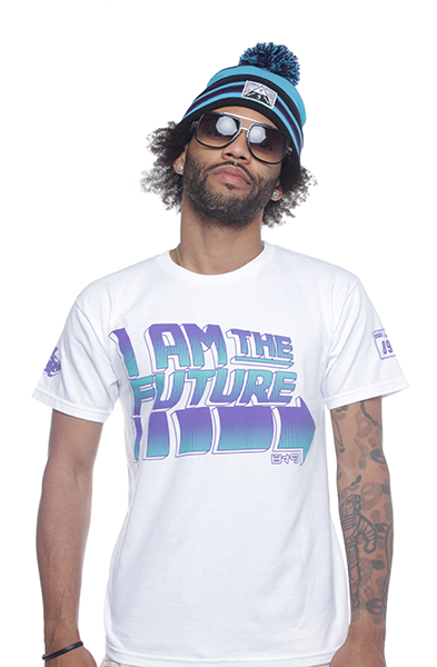 Grape IATF T Shirt Limited Restock