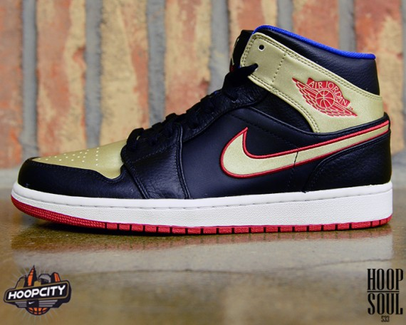air-jordan-1-mid-black-gym-red-metallic-gold-03-570x456