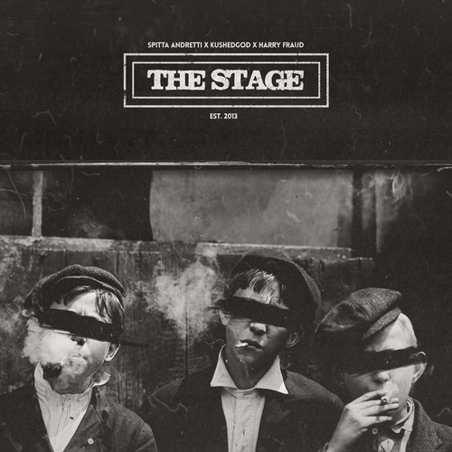 Curren$y & Smoke DZA – The Stage EP