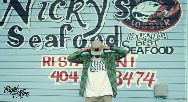 Nicky's Seafood Atlanta
