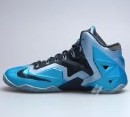 new product 2f0d7 3b469 ... nike-lebron-xi-gamma-blue-15