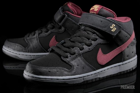 How to nike wear sb mids recommend to wear for winter in 2019