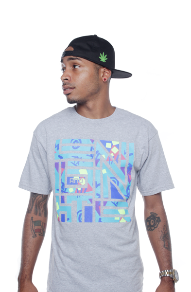 Jordan Bel Air 5 shirt