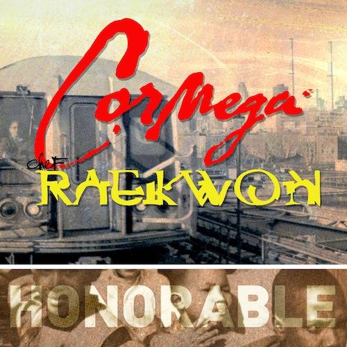 Cormega ft. Raekwon – Honorable
