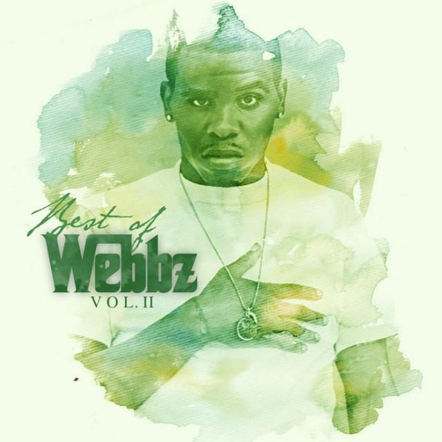 Best Of Webbz Vol II Cover