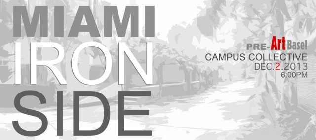 CampusCollectiveAtMiamiIronSide