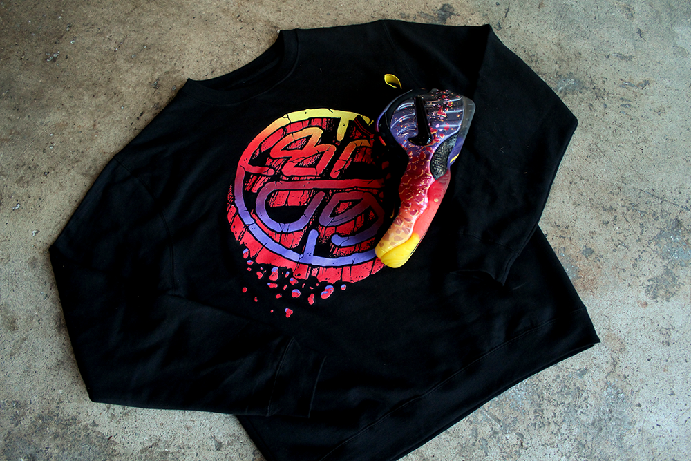 Asteroid-foamposite-shirt