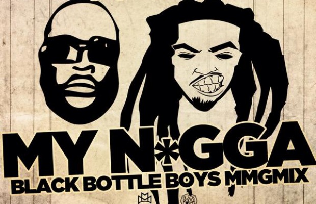 Rick Ross ft. Young Breed – My Nigga Freestyle