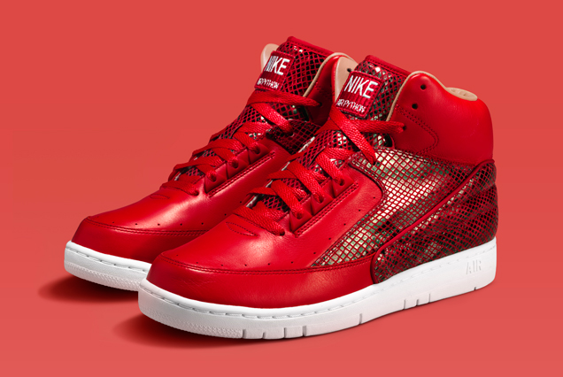Nike-Air-Python-Lux-Red