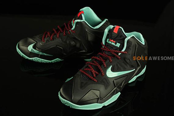 lebron-11-gs-black-mint-red-2