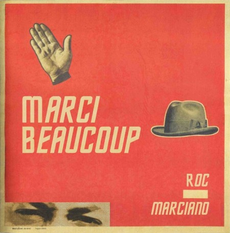 Roc Marciano – Marci Beaucoup (Tracklist)