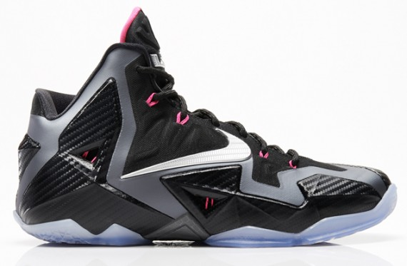 lebron 11 miami nights