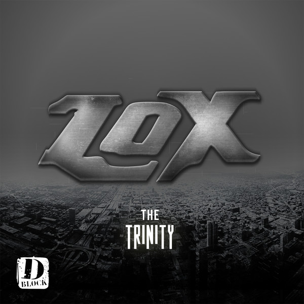 The LOX Trinity EP Release Party