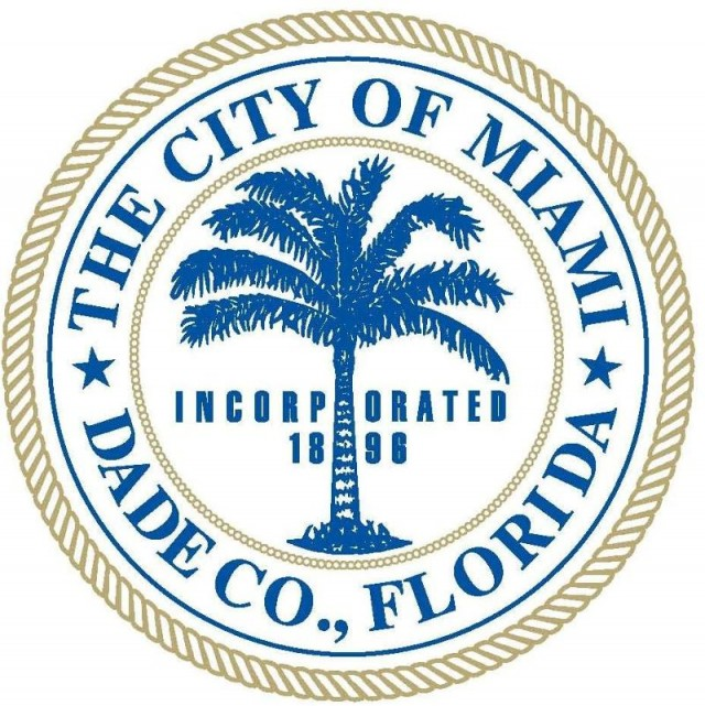 8and9 Blog - City of Miami Seal