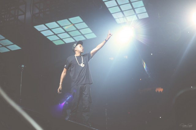 "Jay Z ""MCWT"" Tour Stop In Sunrise,FL"