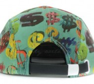 New-Era-Andy-Warhol-Cha-Ching-5Panel-Hat-Back