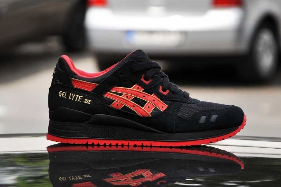 "2b1be116f09f Checkout  ""Lovers   Haters"" pack Asics Gel Lyte III"