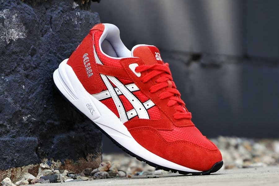 "b53cbfe2ba7e Checkout  Asics Gel Saga""Lovers   Haters"" pack"