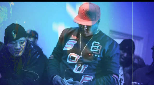 "Chi Ali - ""G Check"" ft. Jadakiss [Video]"