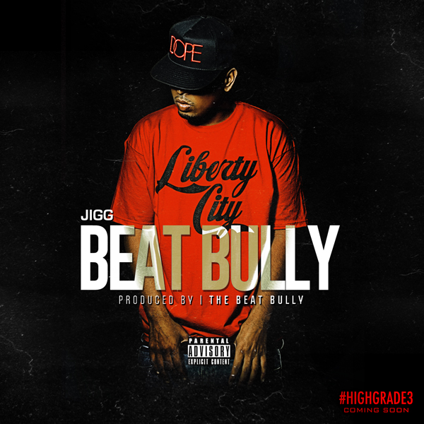 Jigg- Beat Bully [Audio]