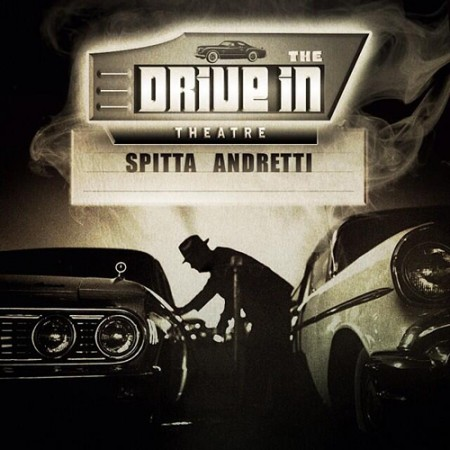Curren$y – The Drive in Theatre (Mixtape)