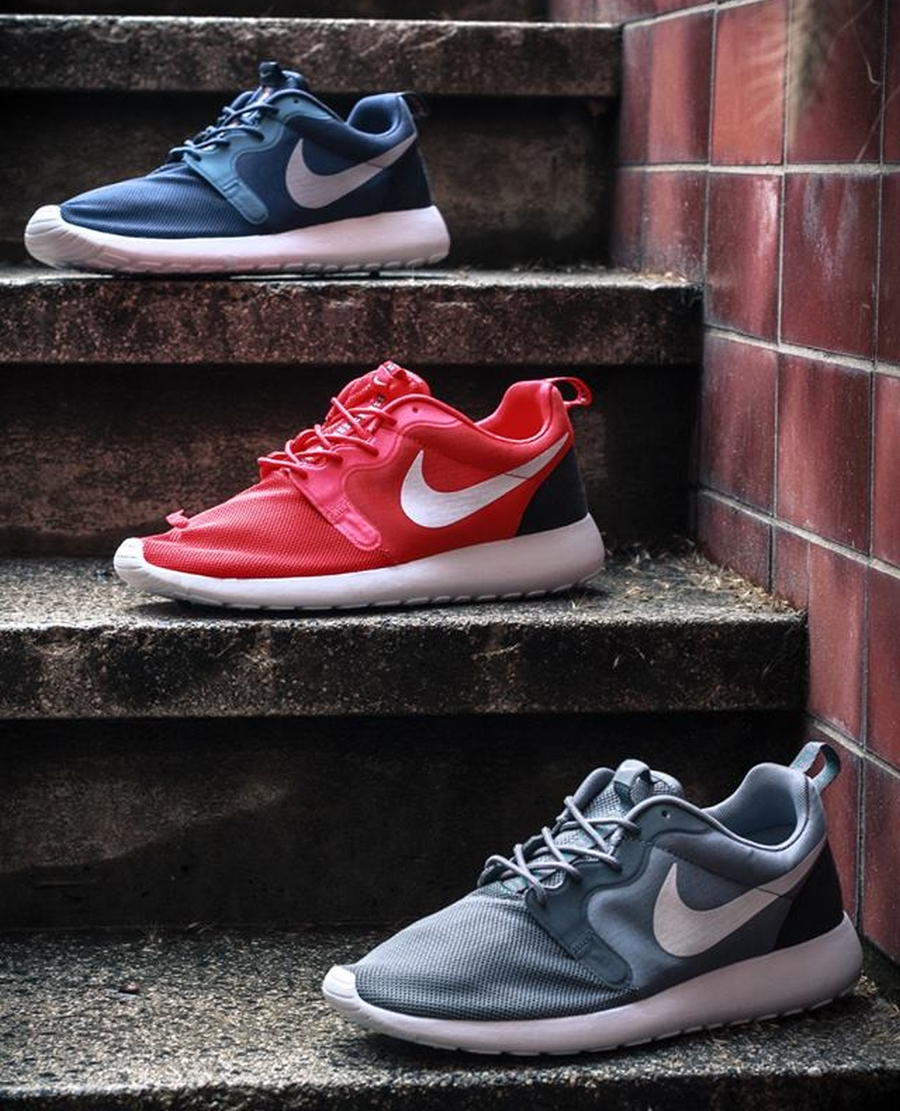 roshe hyperfuse